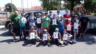 Ve dnech 27.6.2014 – 5.7.2014 uspořádala naše organizace již třetí ročník rybářského tábora na údolní nádrži Orlík, letos opět za […]