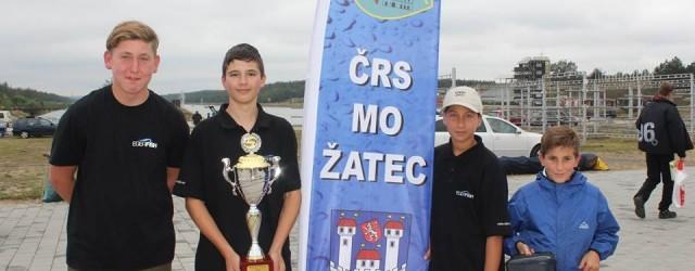 Ve dnech 16.-18.9. se mladí rybáři místní organizace Žatec zúčastnili Mezinárodního Mistrovství České republiky LRU Feeder 2016 – MATRIX Cup. […]
