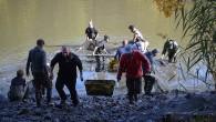21.11. byly odloveny ryby na chovném rybníku Tajhof. Do sportovních revírů Velká Černoc, Čejkovice a Ohře 7 bylo vysazeno: 588 […]