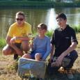 """Mladí rybáři z místní organizace Žatec si úspěšně vedli na několika závodech v lovu ryb na udici. První letošní """"ostré"""" […]"""